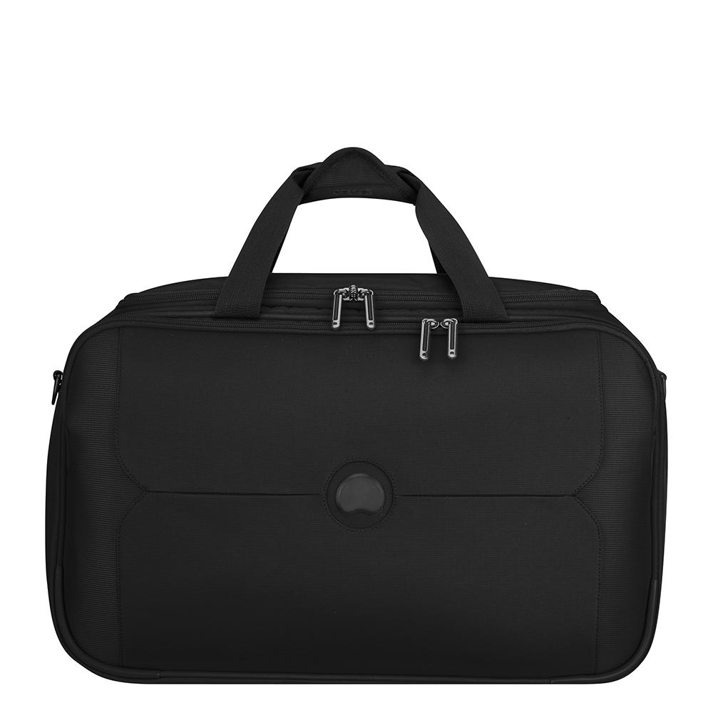 Delsey Mercure Cabin Duffle Bag 50 black - 1