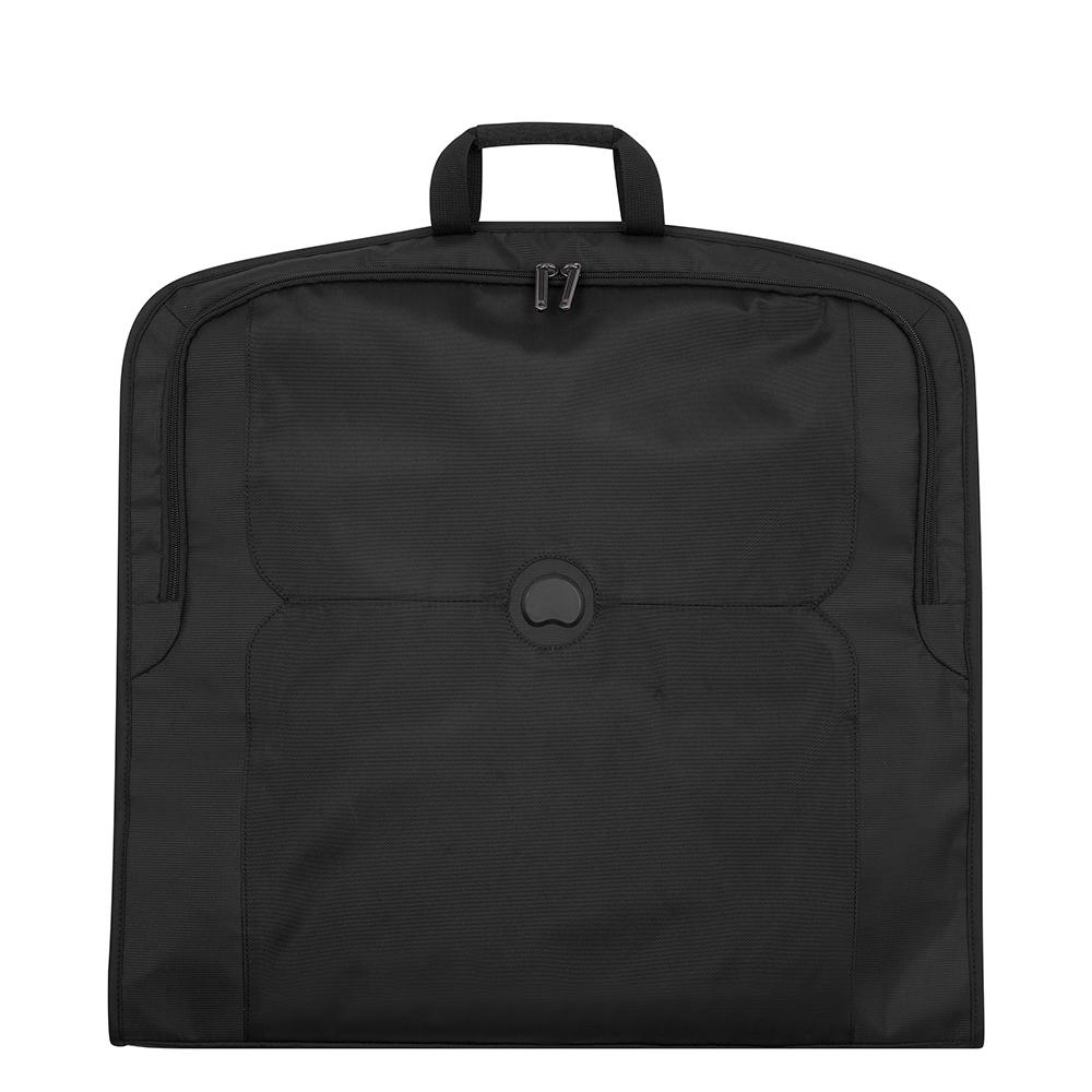Delsey Mercure Suit Cover black Kledinghoes