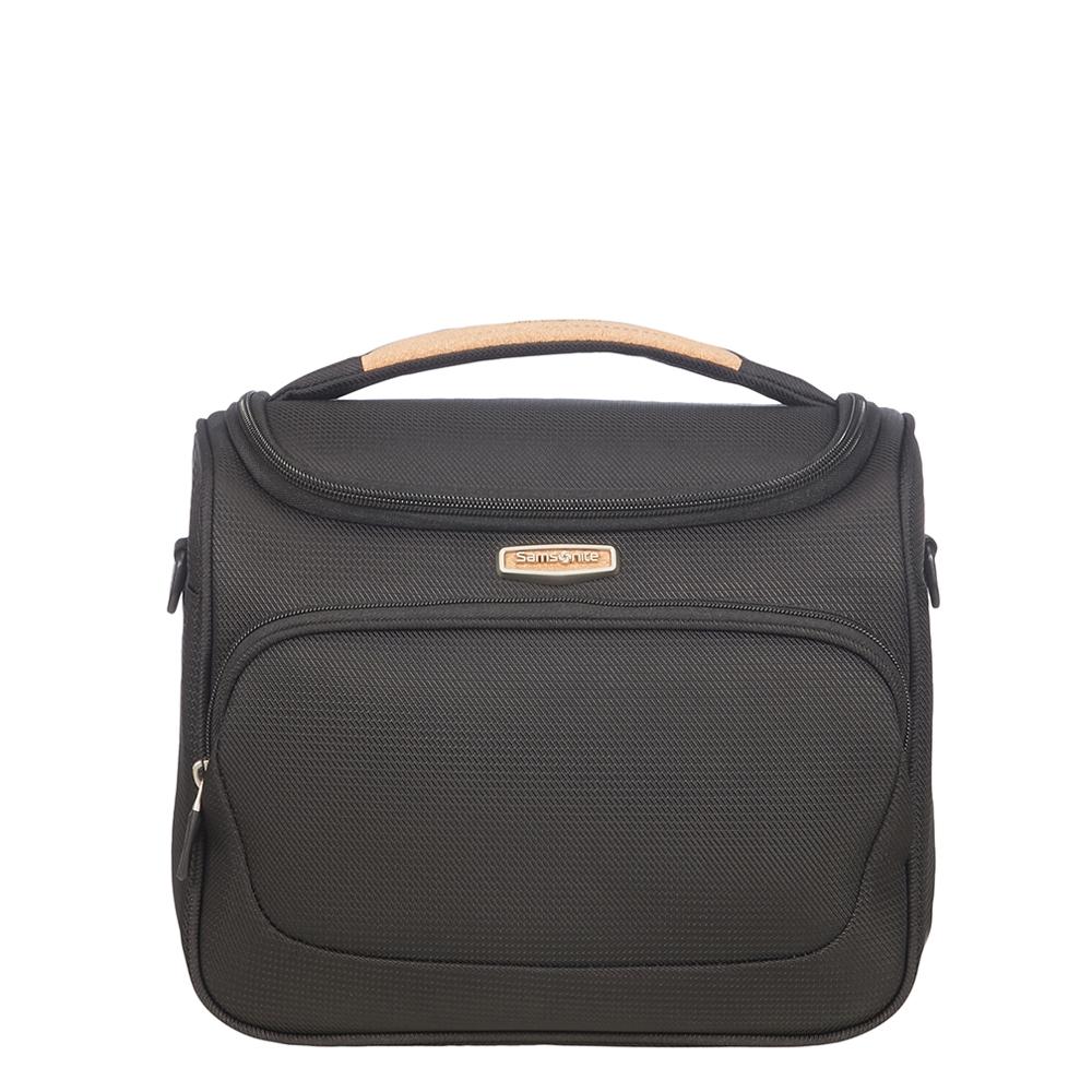 Samsonite Spark SNG Eco Beauty Case eco black Beautycase