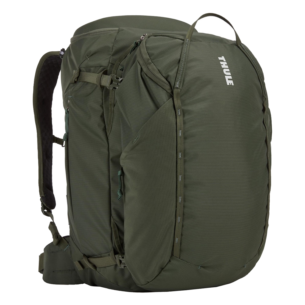 Thule Landmark 60L Men's Backpack dark forest backpack