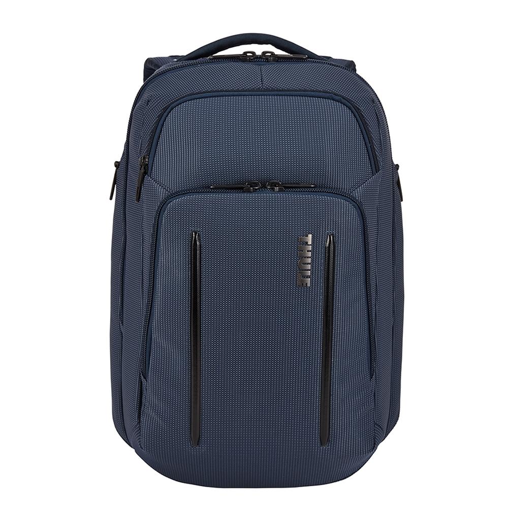 Thule Crossover 2 Backpack 30L dark blue backpack
