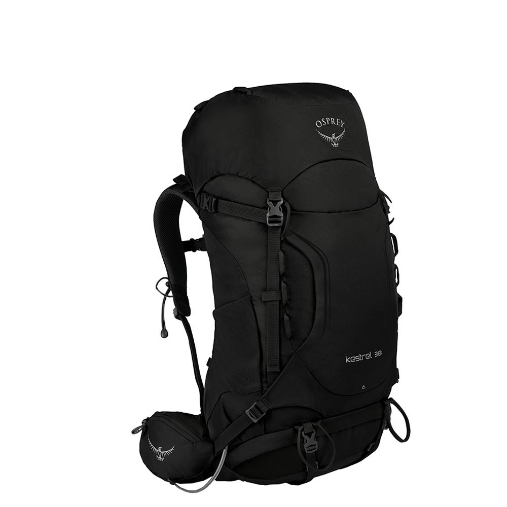 Osprey Kestrel 38 Backpack M/L black backpack <br/></noscript><img class=