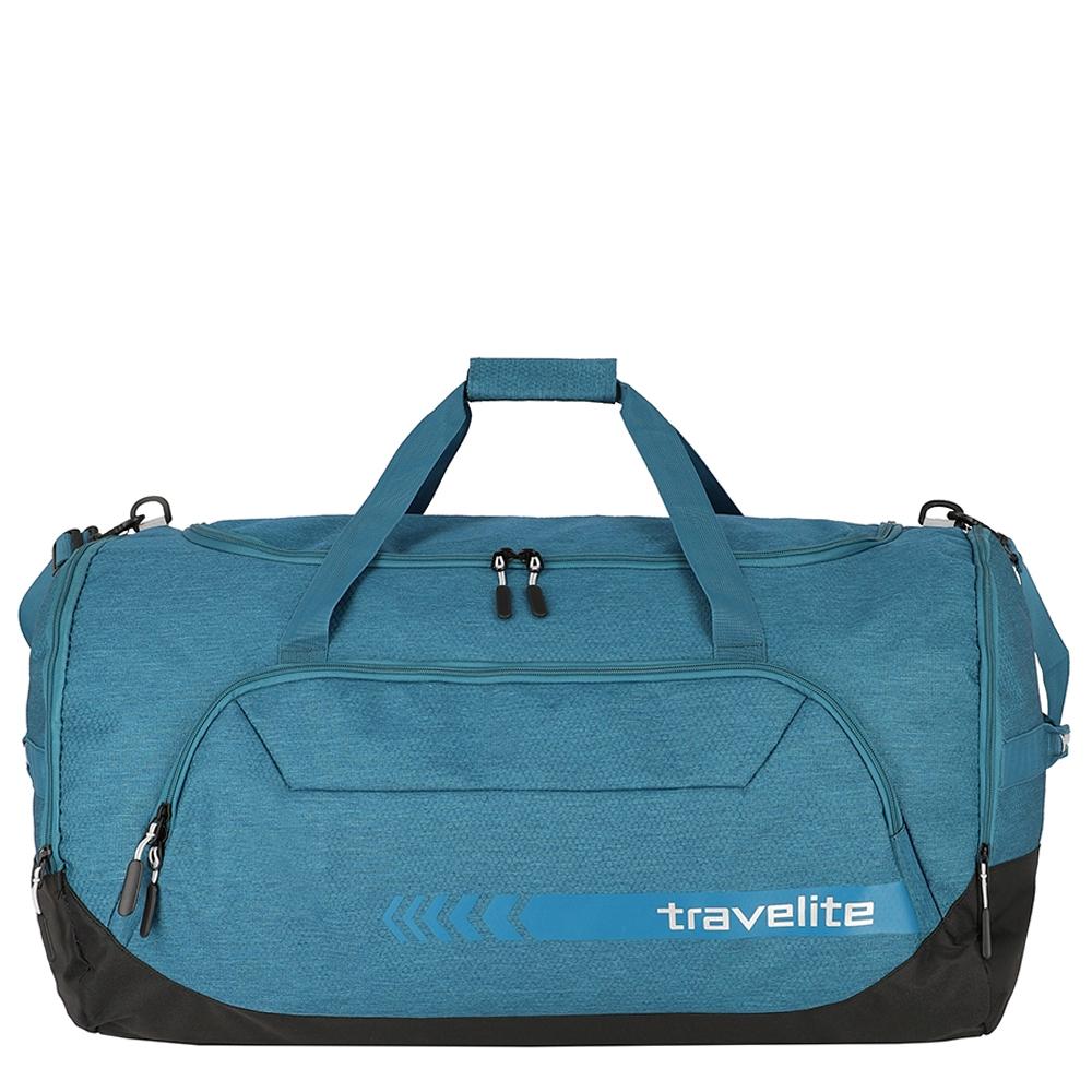 Travelite Kick Off Duffle XL petrol - 1
