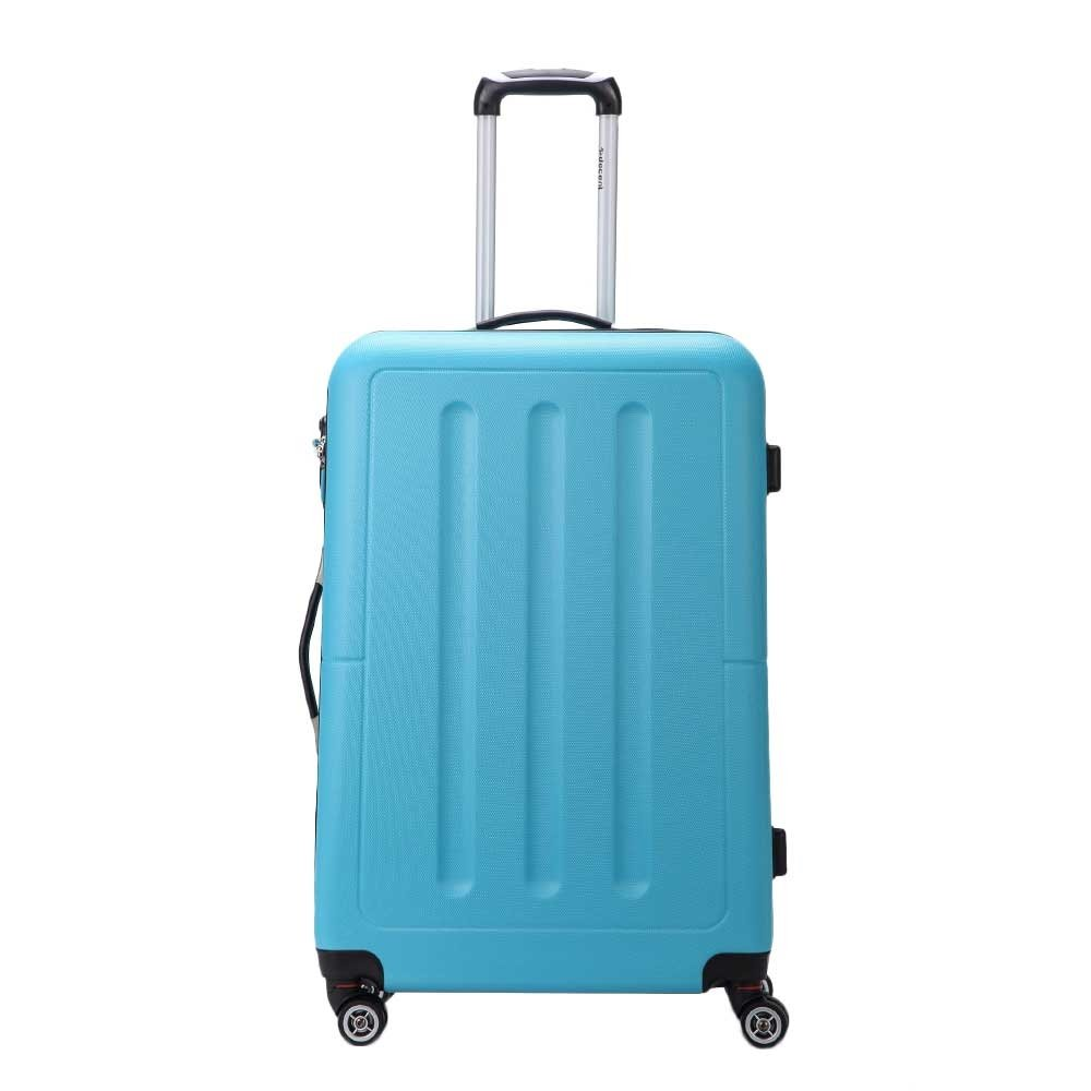 Decent Neon-Fix Trolley 76 blauw - 1