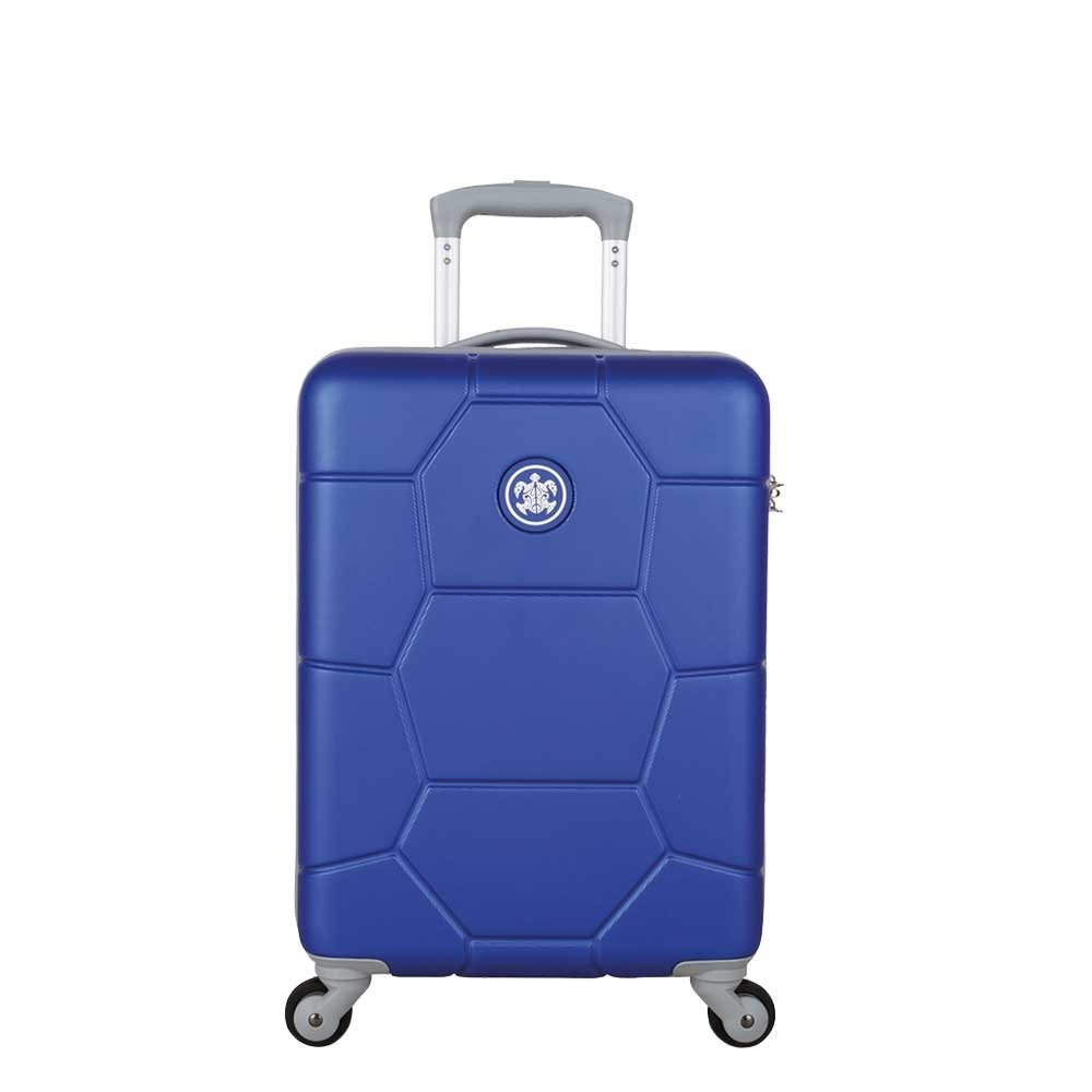SUITSUIT Caretta Evergreen Trolley 53 dazzling blue Harde Koffer <br/></noscript><img class=