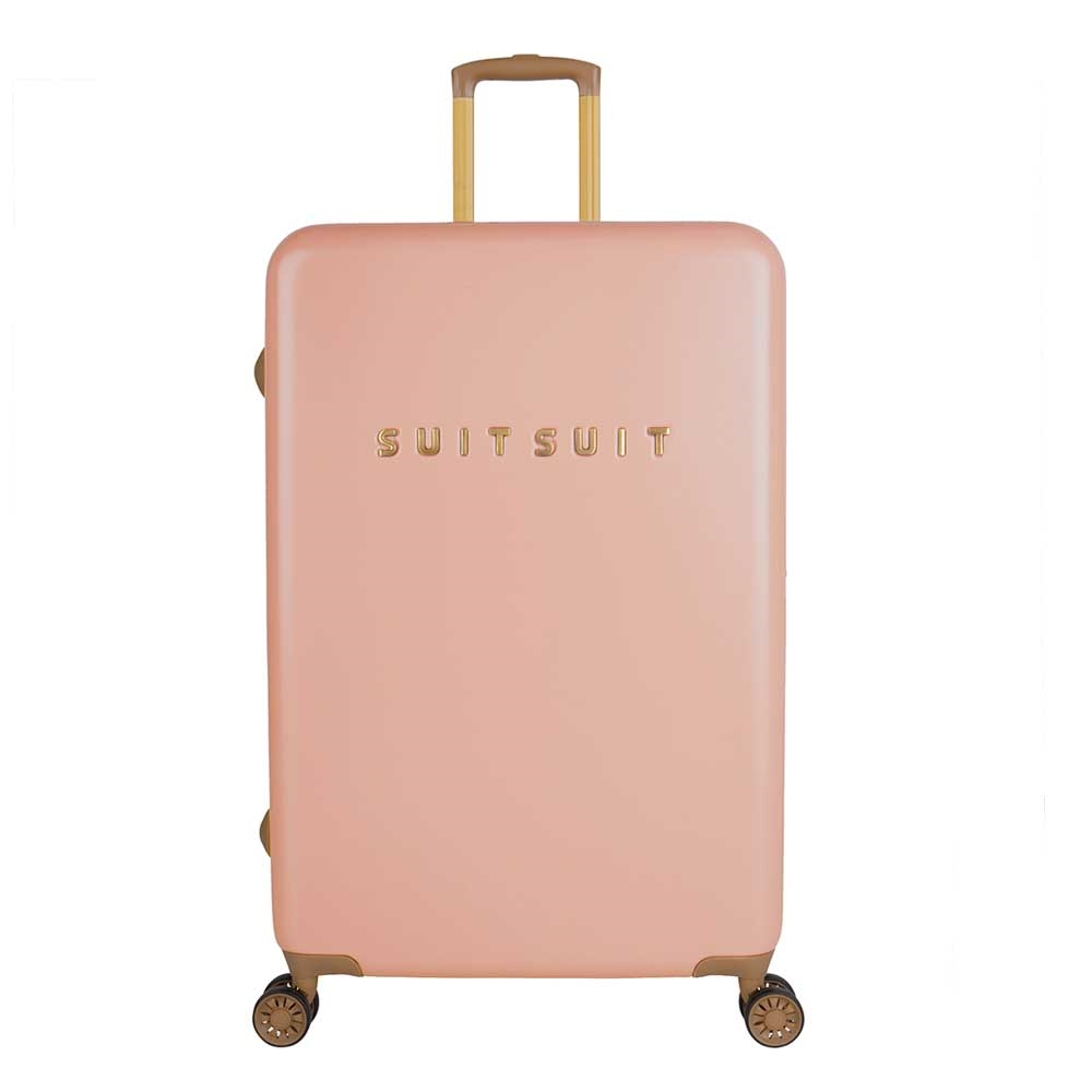 SuitSuit Fab Seventies Trolley 76 coral cloud Harde Koffer <br/></noscript><img class=