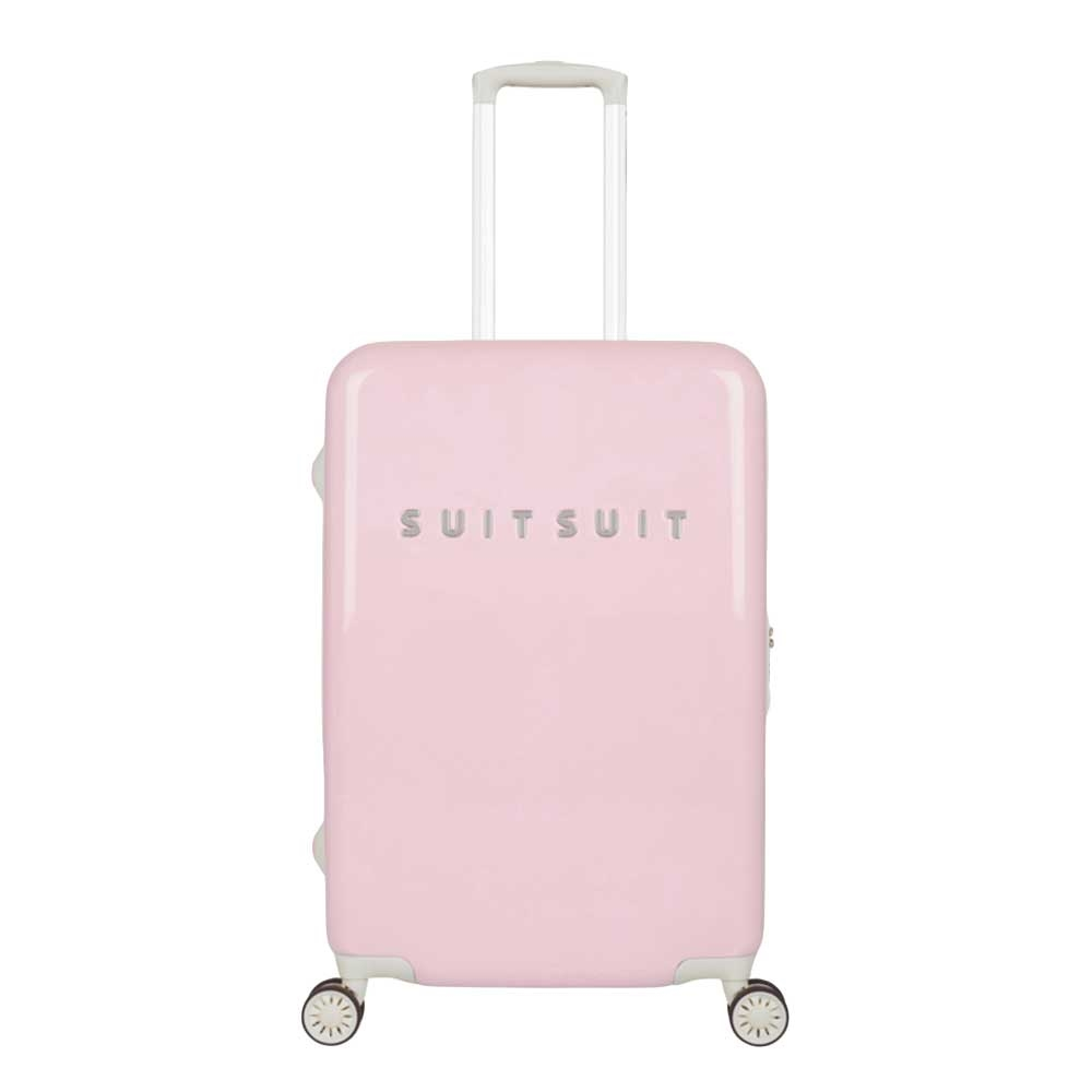 SuitSuit Fabulous Fifties Trolley 66 pink dust Harde Koffer <br/></noscript><img class=