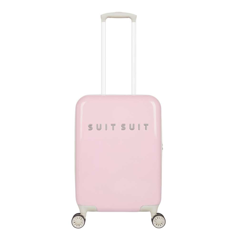 SUITSUIT Fabulous Fifties Trolley 55 pink dust Harde Koffer <br/></noscript><img class=