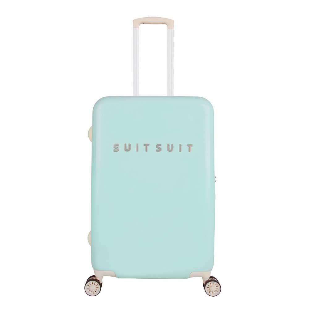 SuitSuit Fabulous Fifties Trolley 66 luminous mint Harde Koffer <br/></noscript><img class=