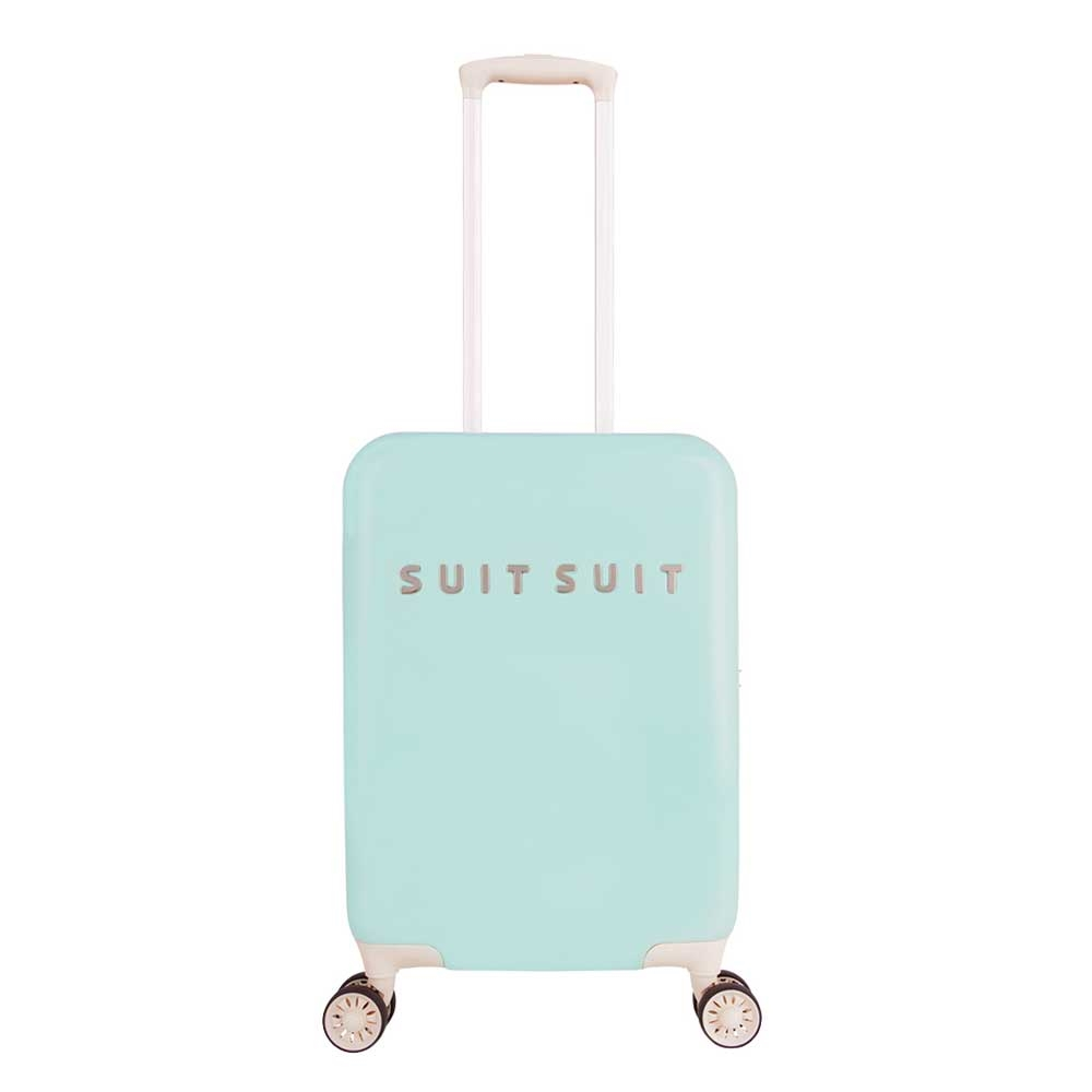 SuitSuit Fabulous Fifties Trolley 55 luminous mint Harde Koffer <br/></noscript><img class=