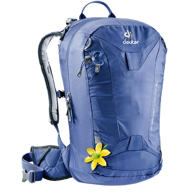 Deuter Freerider Lite 22 SL Daypack indigo backpack