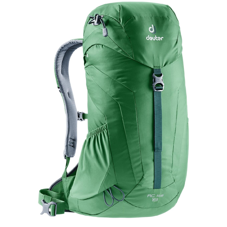 Deuter AC Lite 18 Backpack leaf backpack