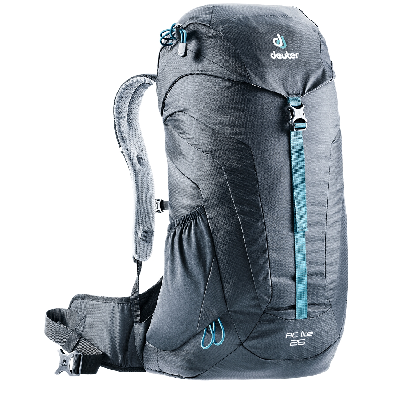 Deuter AC Lite 26 Backpack black backpack