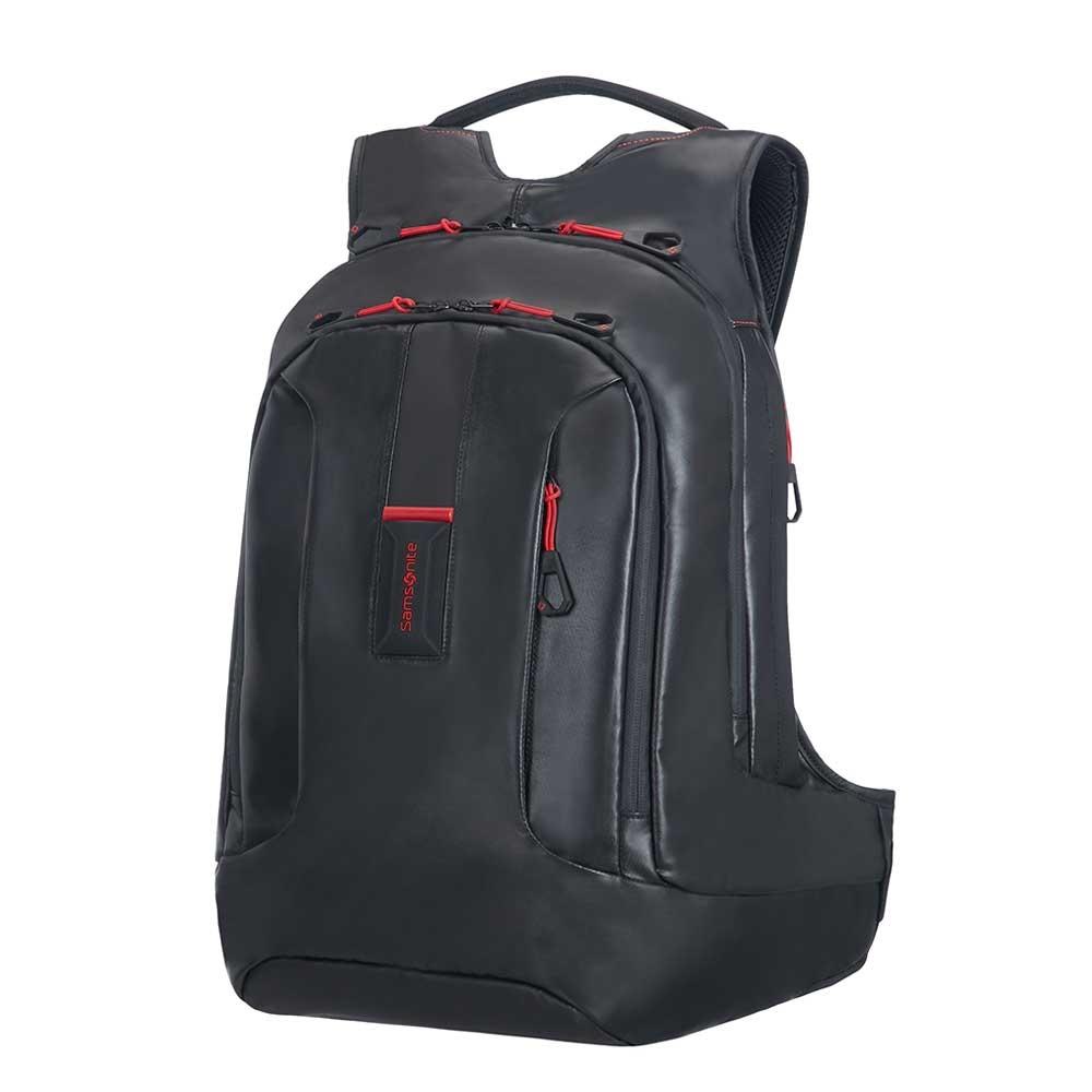 Samsonite Paradiver Light Laptop Backpack L Plus black backpack