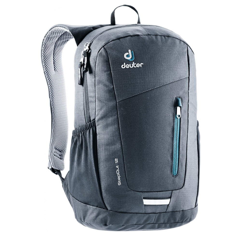 Deuter StepOut 12 Daypack black backpack