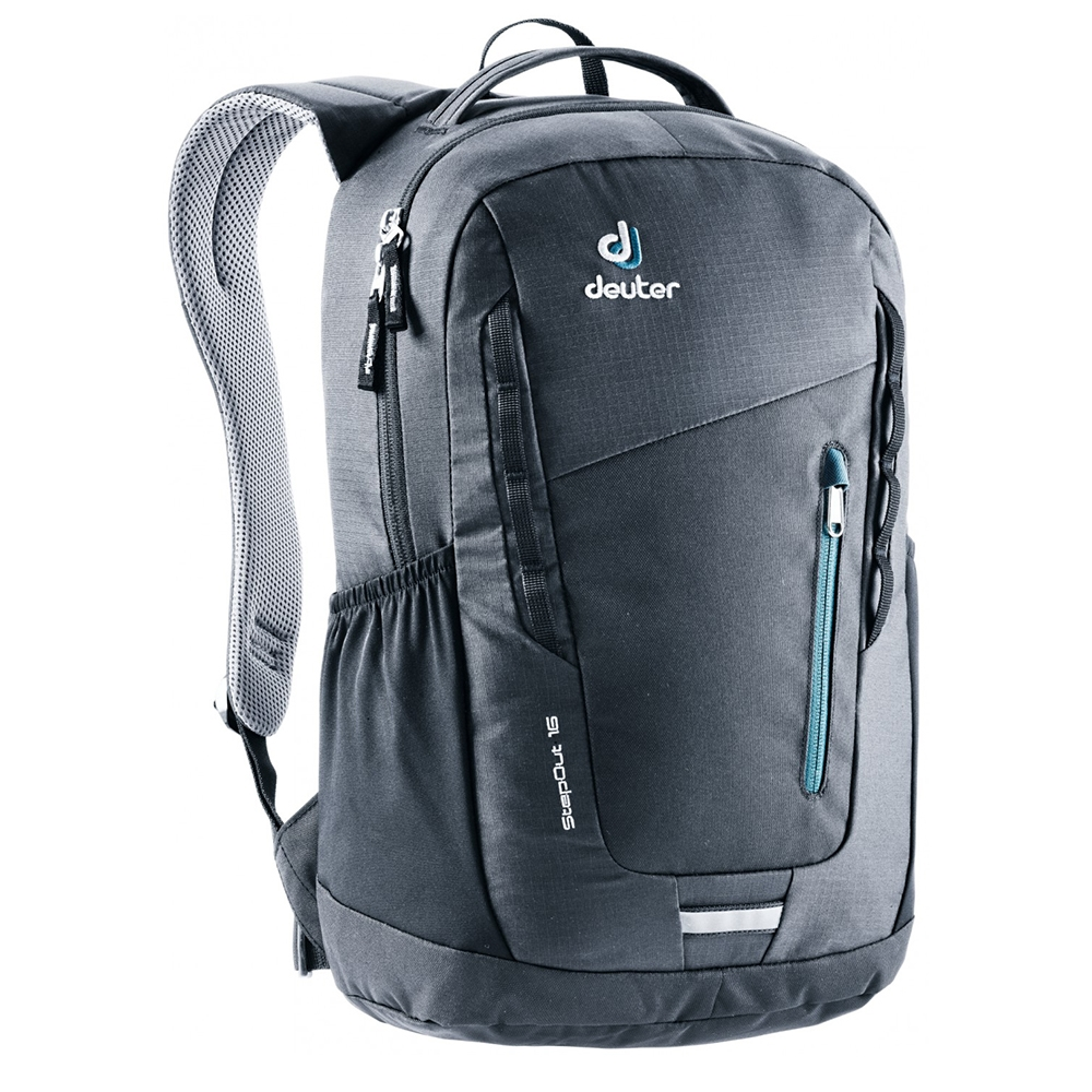 Deuter StepOut 16 Daypack black backpack
