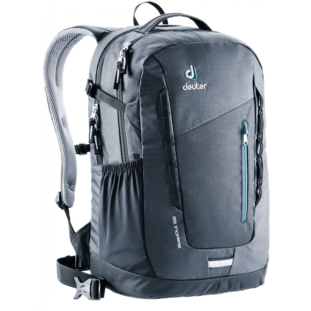 Deuter StepOut 22 Daypack black backpack