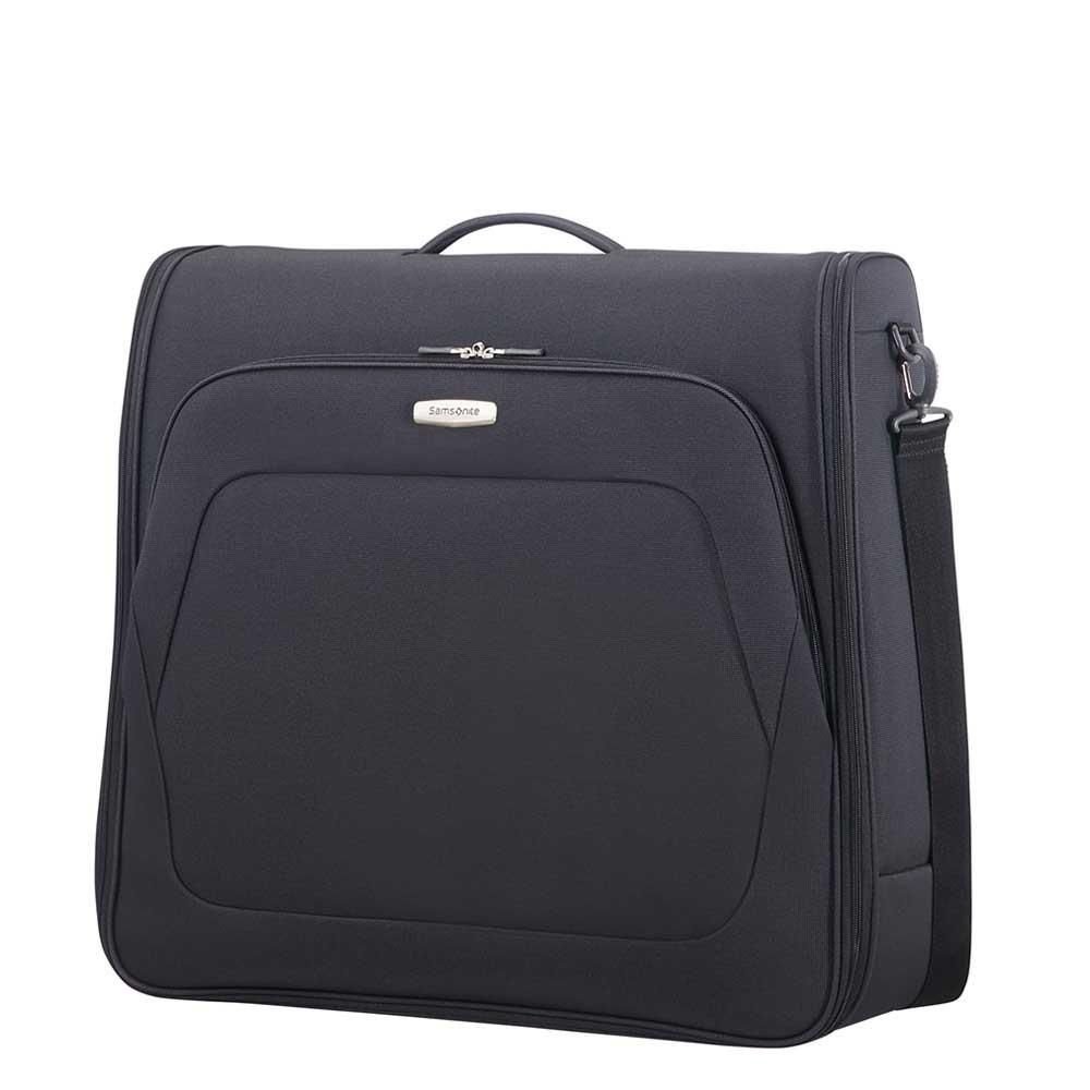 Samsonite Spark SNG Garment Bag Bi-Fold black Kledinghoes