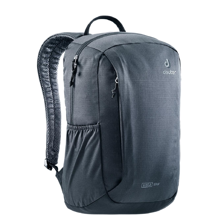 Deuter Vista Skip Daypack black backpack
