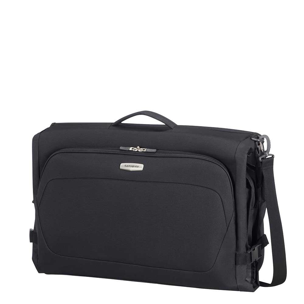 Samsonite Spark SNG Garment Bag Tri-Fold black Kledinghoes