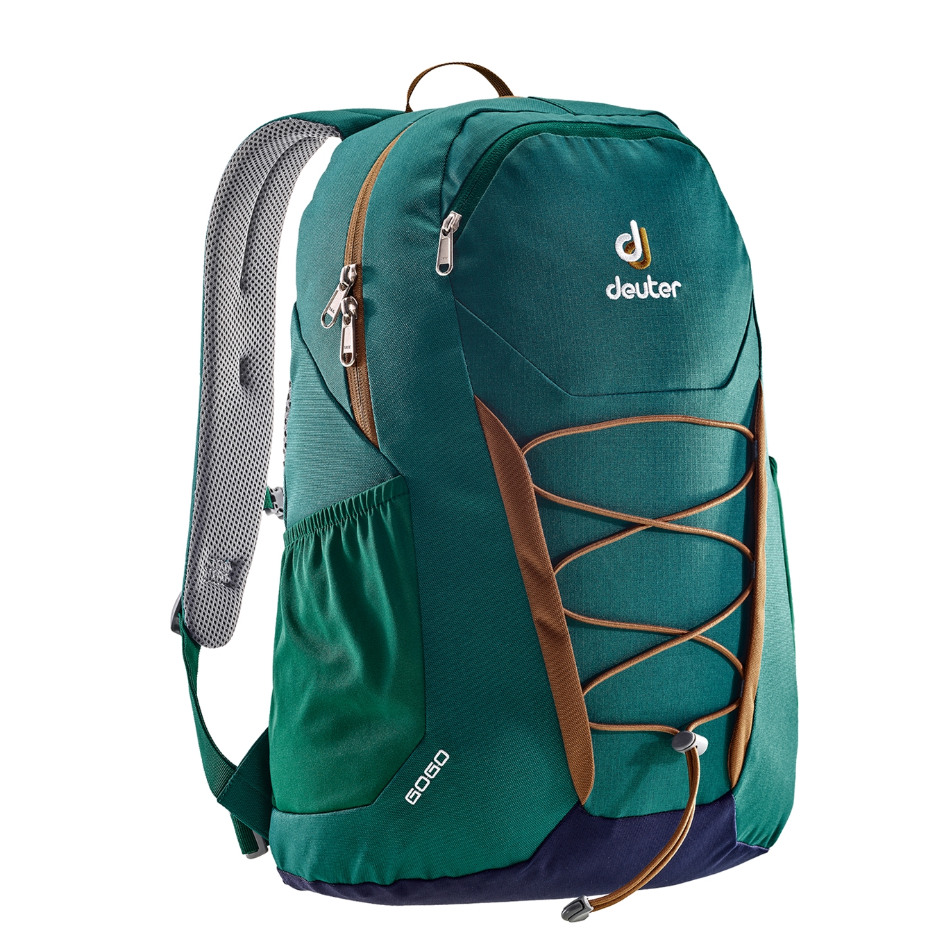 Deuter Gogo Backpack alpinegreen/navy