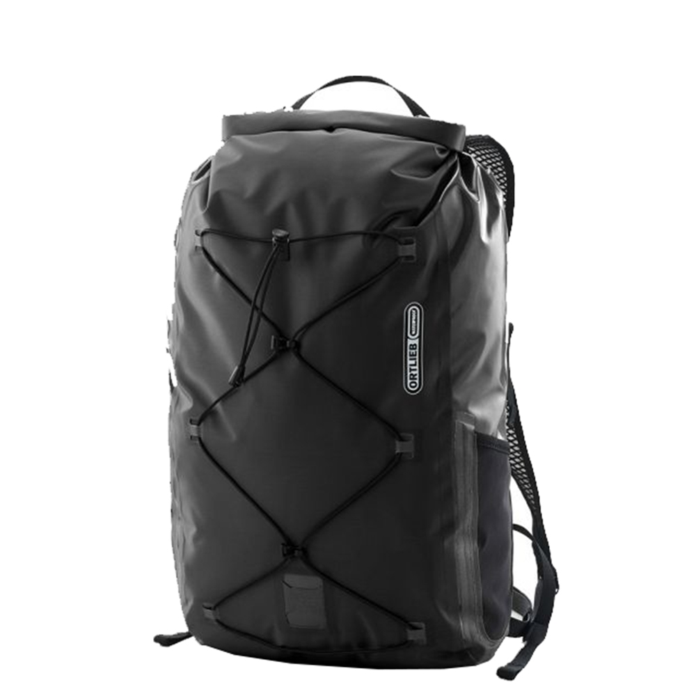 Ortlieb Light-Pack Two 25 L Daypack black backpack