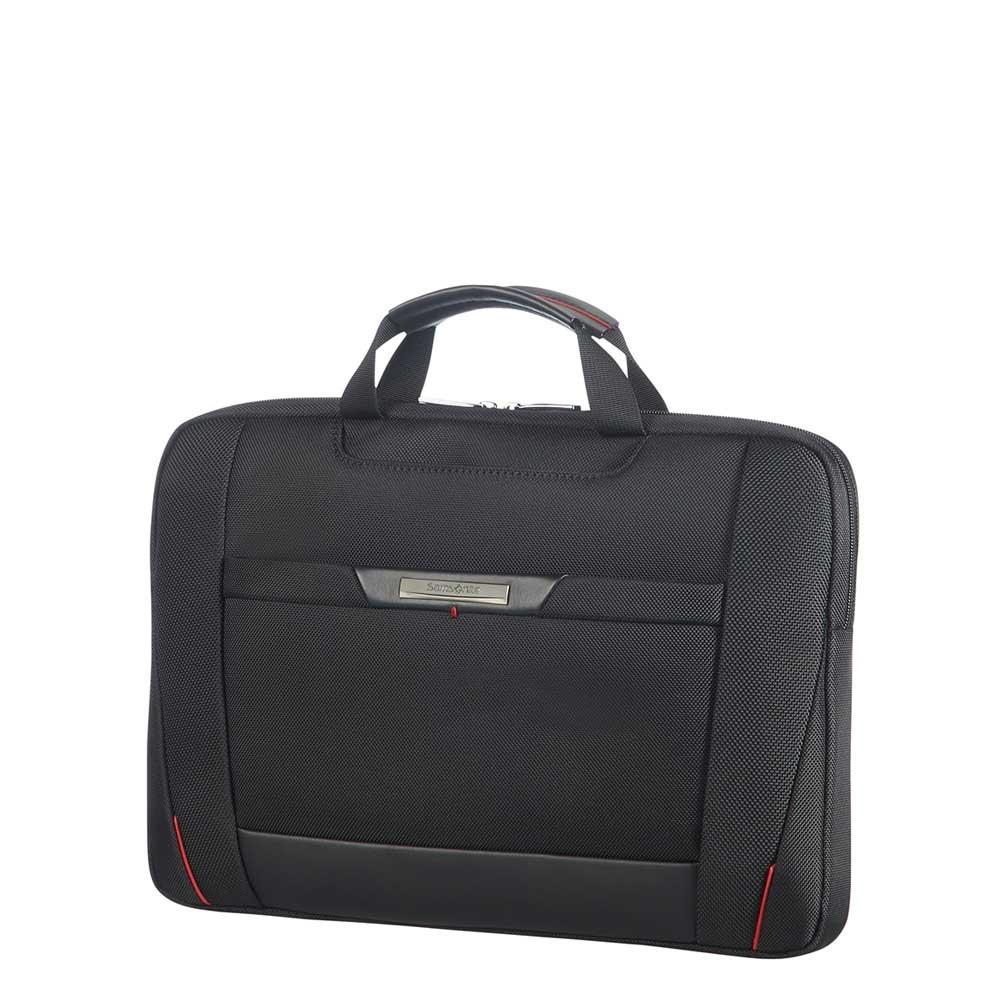 Samsonite Pro-DLX 5 Laptop Sleeve 15.6'' black Laptopsleeve