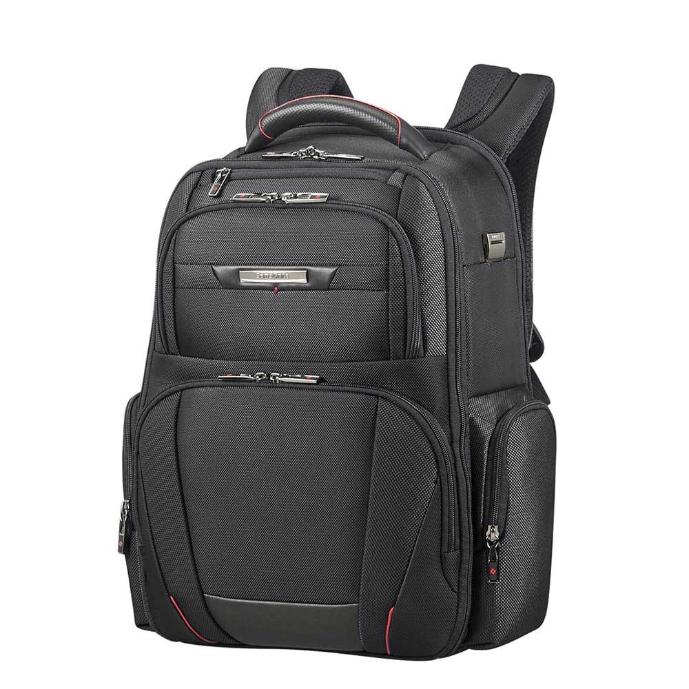 Samsonite Pro-DLX 5 Laptop Backpack 3V 15.6'' black backpack