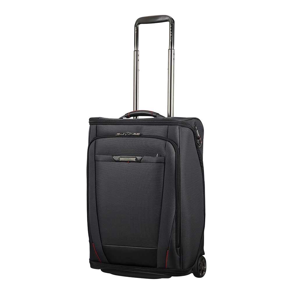 Samsonite Pro-DLX 5 Garment Bag Wheels Cabin black Kledinghoes