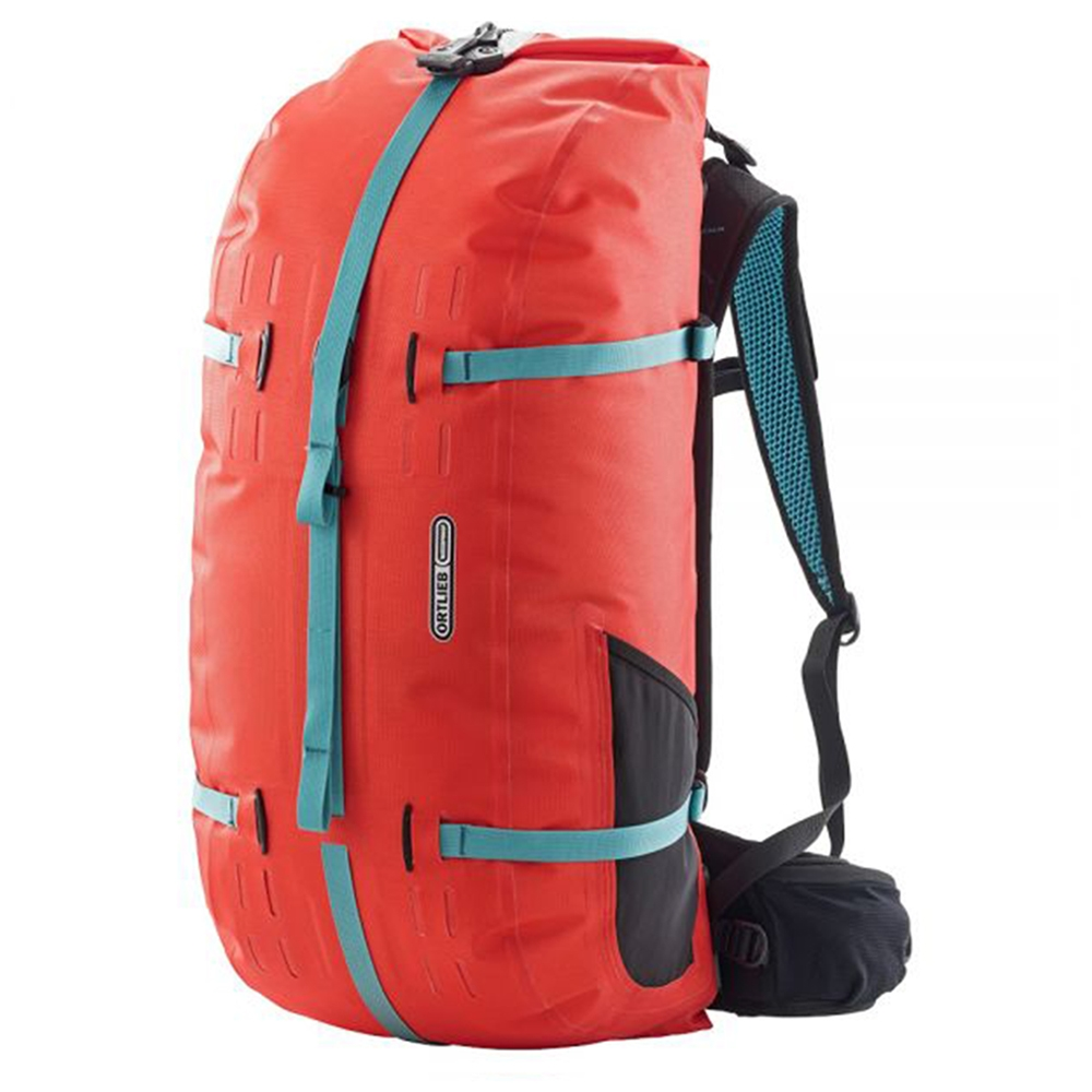 Ortlieb Atrack 45 L Backpack signal-red backpack <br/></noscript><img class=