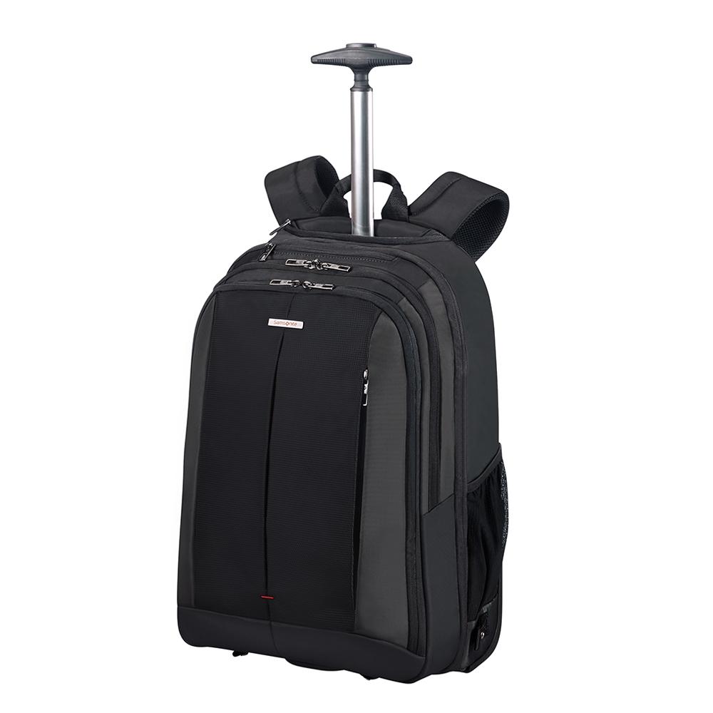 Samsonite GuardIT 2.0 Laptop Backpack/Wheels 17.3'' black backpack