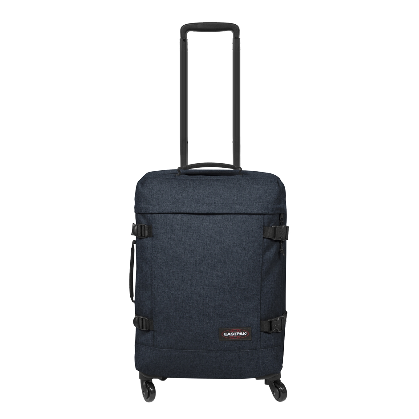 Eastpak Trans4 Trolley S triple denim Zachte koffer <br/></noscript><img class=