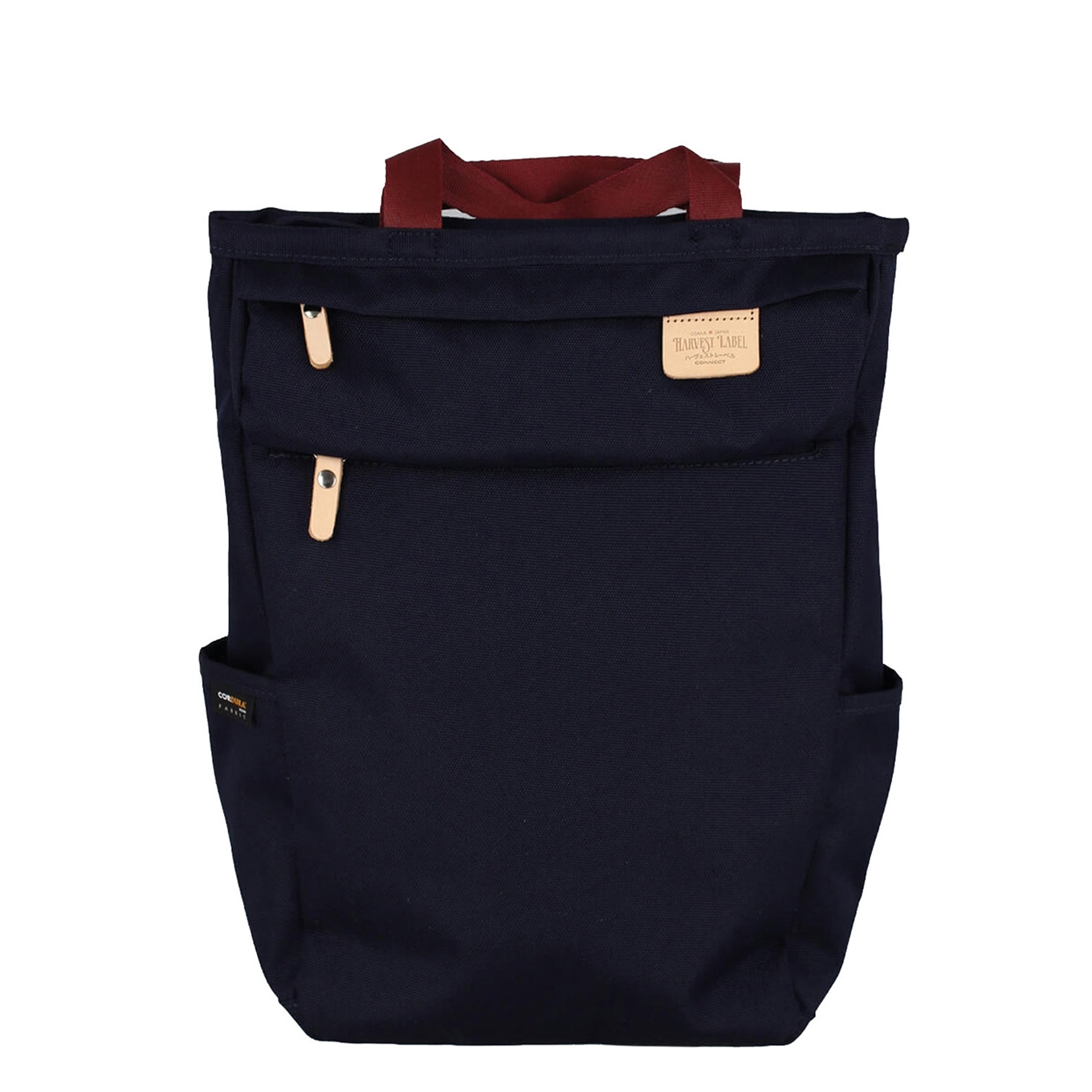 Harvest Label Kuju Ruckpack navy