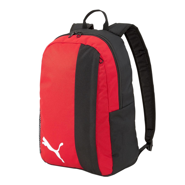 Puma TeamGOAL 23 Backpack puma red - puma black