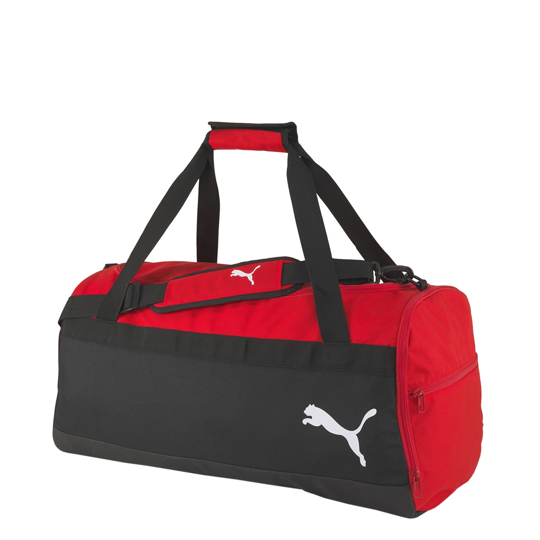 Puma TeamGOAL 23 Teambag M puma red / puma black Weekendtas <br/></noscript><img class=