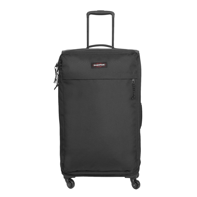 Eastpak Traf&apos;ik 4 M black Zachte koffer <br/></noscript><img class=