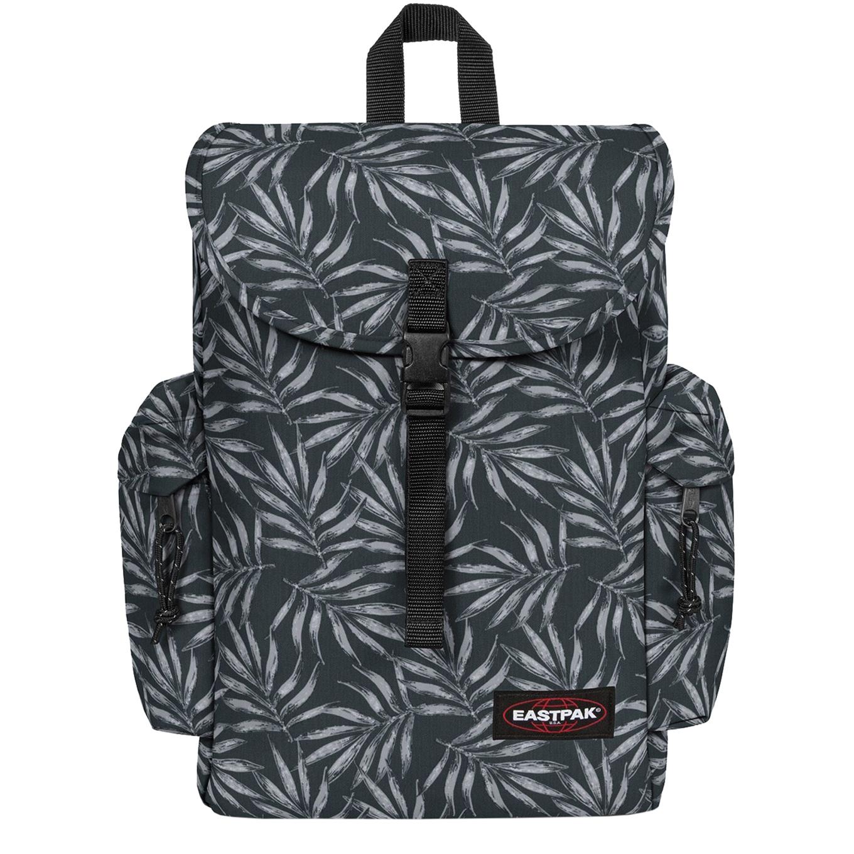 Eastpak Austin + Rugzak brize palm backpack