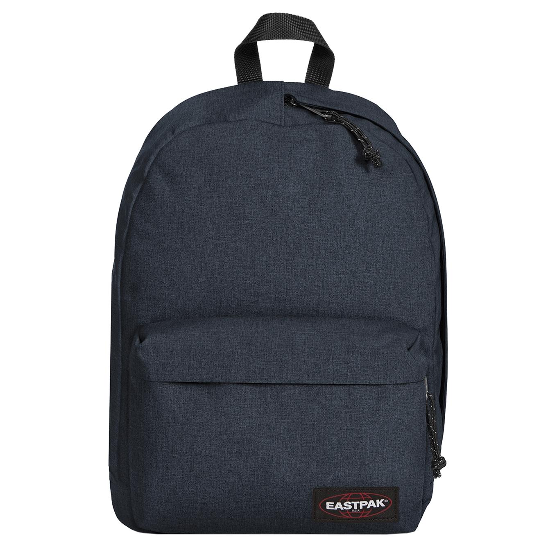 Eastpak Padded Sling'r Rugzak triple denim backpack