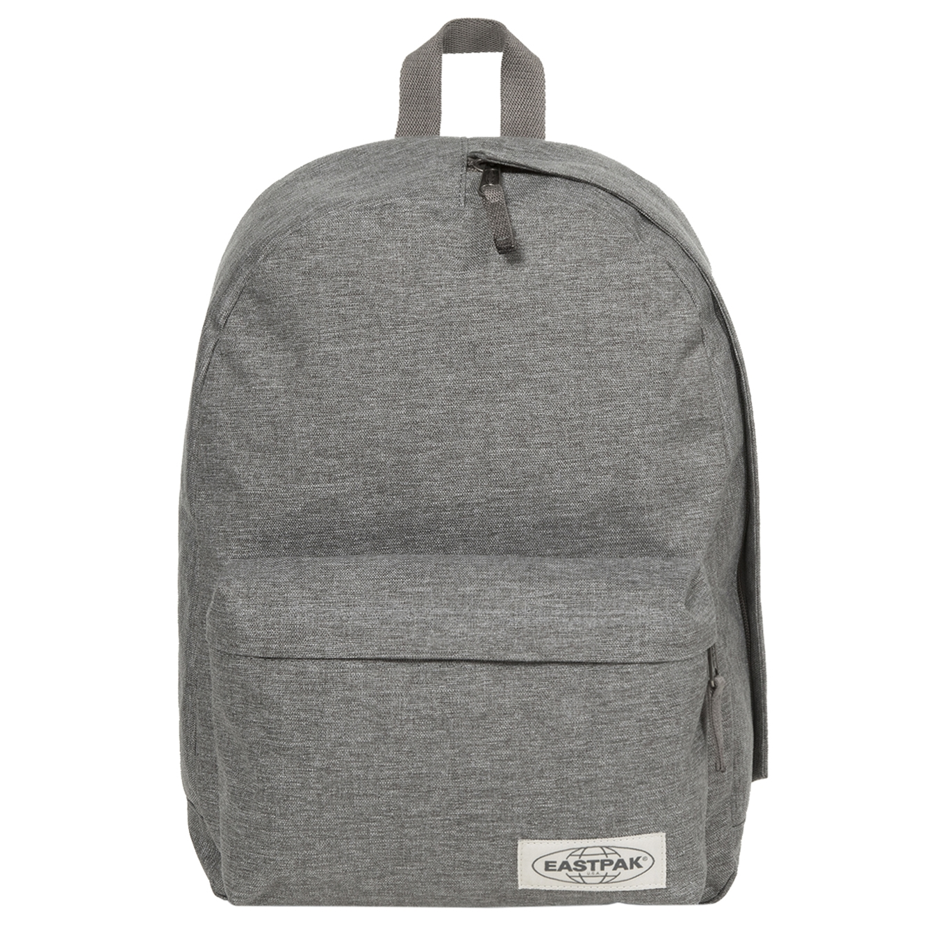 Eastpak Padded Sling'r Rugzak muted grey backpack
