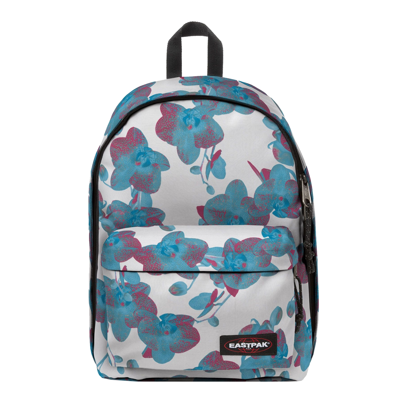 Eastpak Out of Office Rugzak charming white backpack