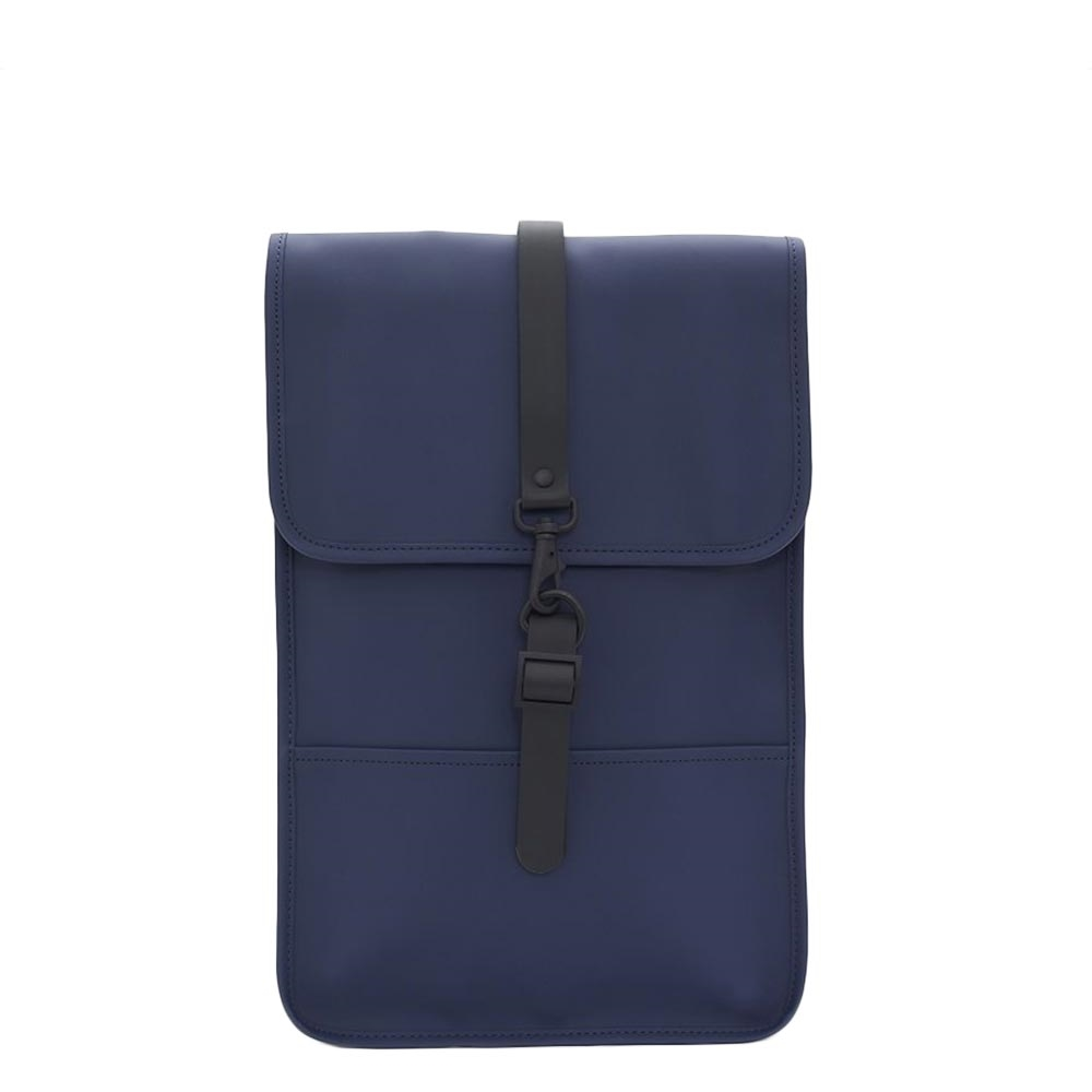 Rains Rugzakken Backpack Mini Blauw