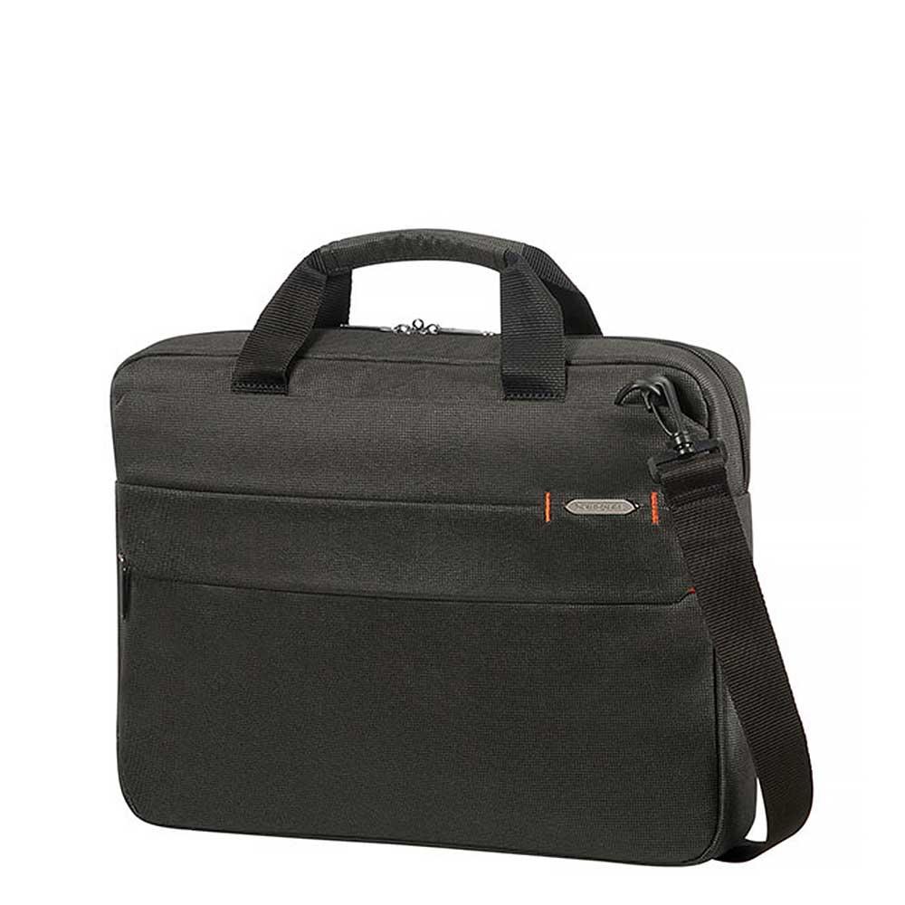 Samsonite Network 3 Laptop Bag 15.6 charcoal black