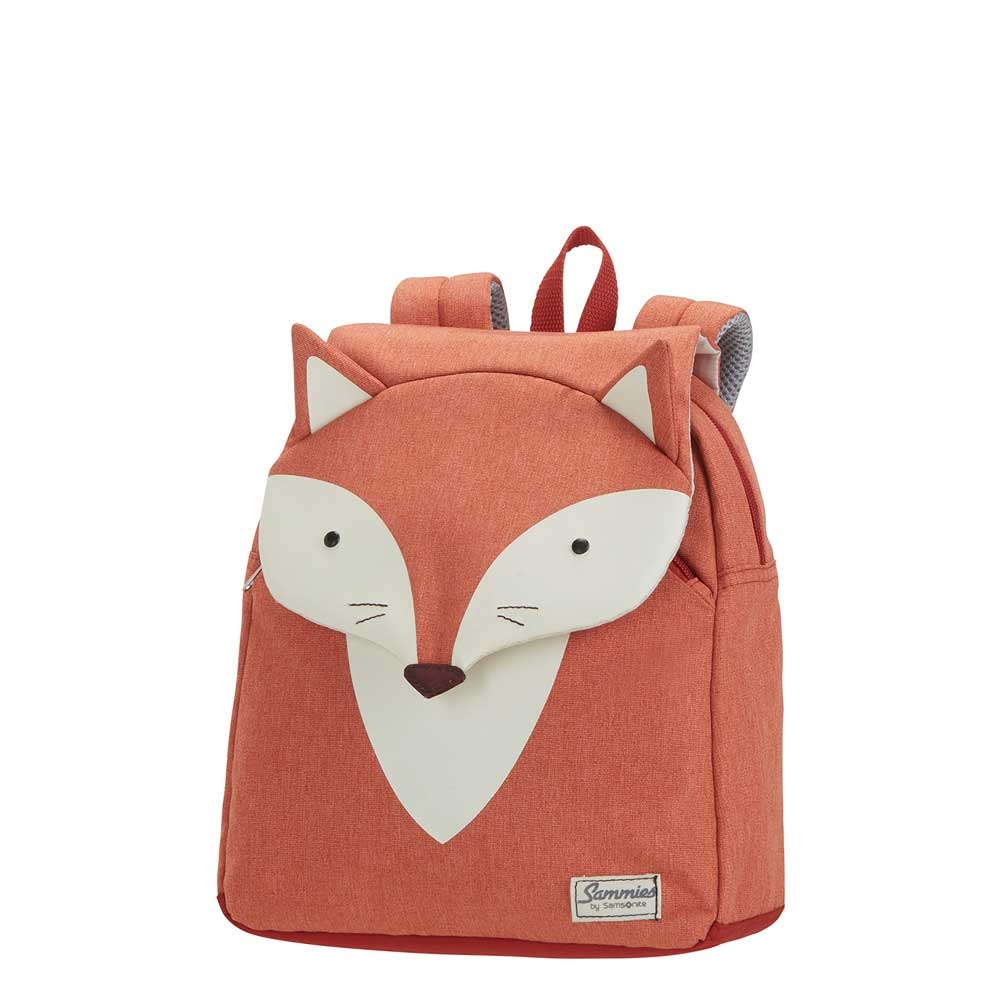Sammies by Samsonite Happy Sammies Backpack S fox william Kindertas