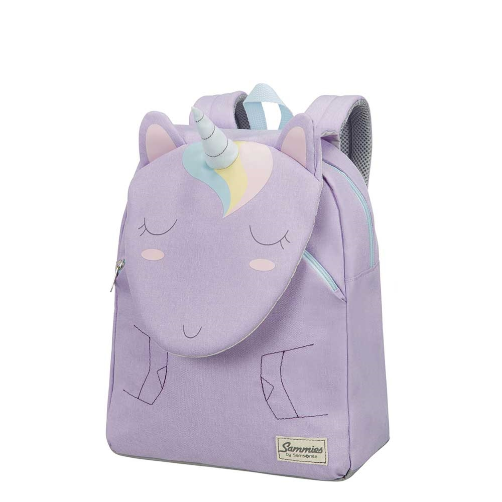 Sammies by Samsonite Happy Sammies Backpack S+ unicorn lily Kindertas