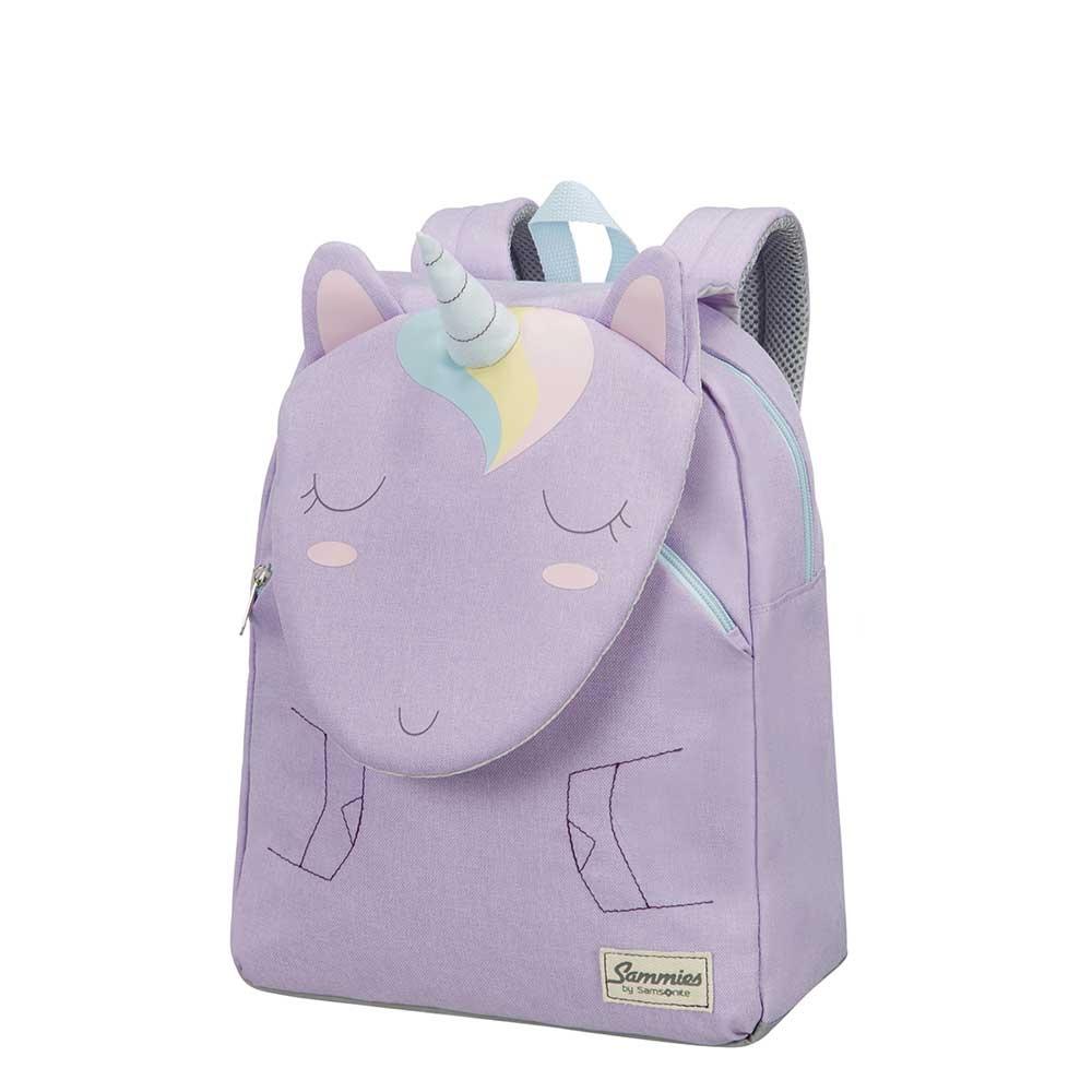 Sammies by Samsonite Happy Sammies Backpack S+ unicorn lily Kindertas