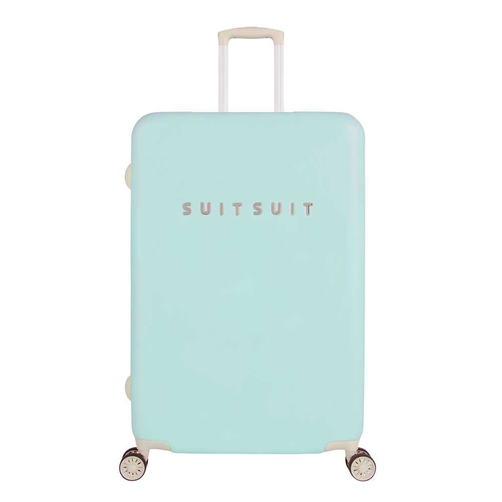 SuitSuit Fabulous Fifties Trolley 76 luminous mint Harde Koffer <br/></noscript><img class=