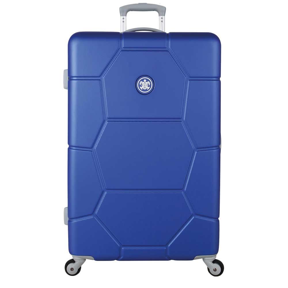 SuitSuit Caretta Evergreen Trolley 76 dazzling blue Harde Koffer <br/></noscript><img class=