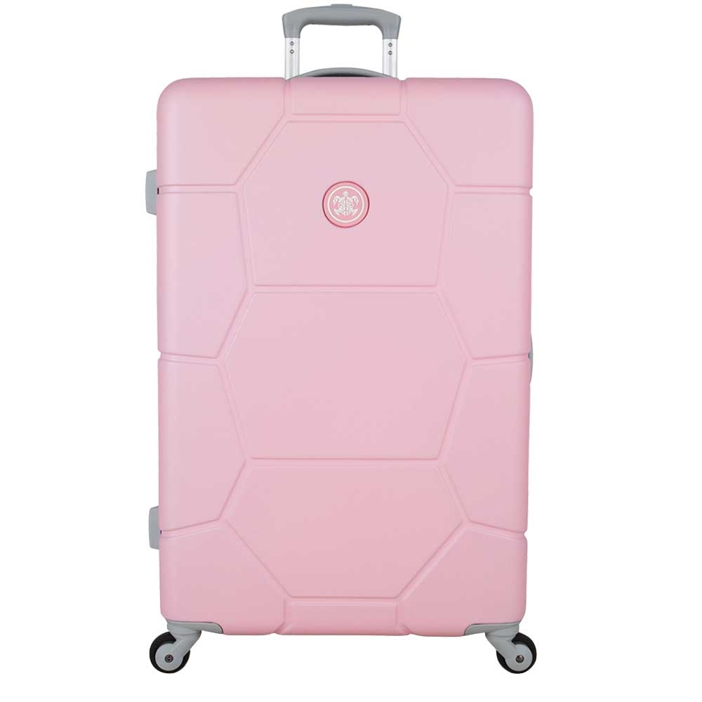 SuitSuit Caretta Evergreen Trolley 76 pink lady Harde Koffer <br/></noscript><img class=
