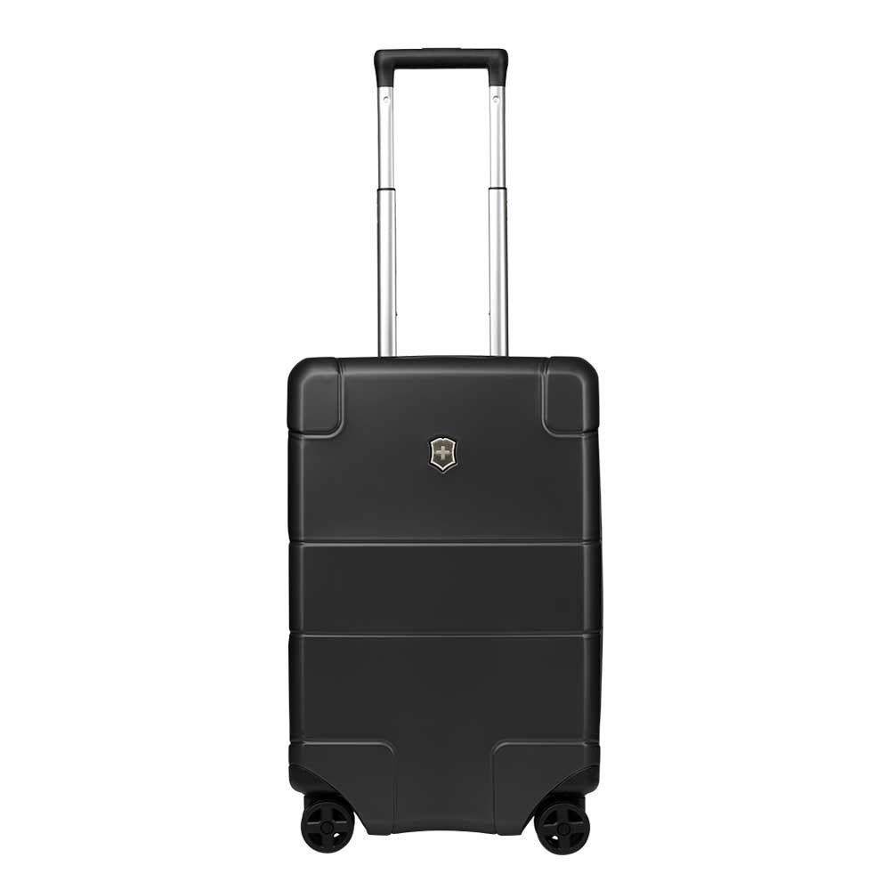 Victorinox Lexicon Frequent Flyer Carry-On black Harde Koffer <br/></noscript><img class=