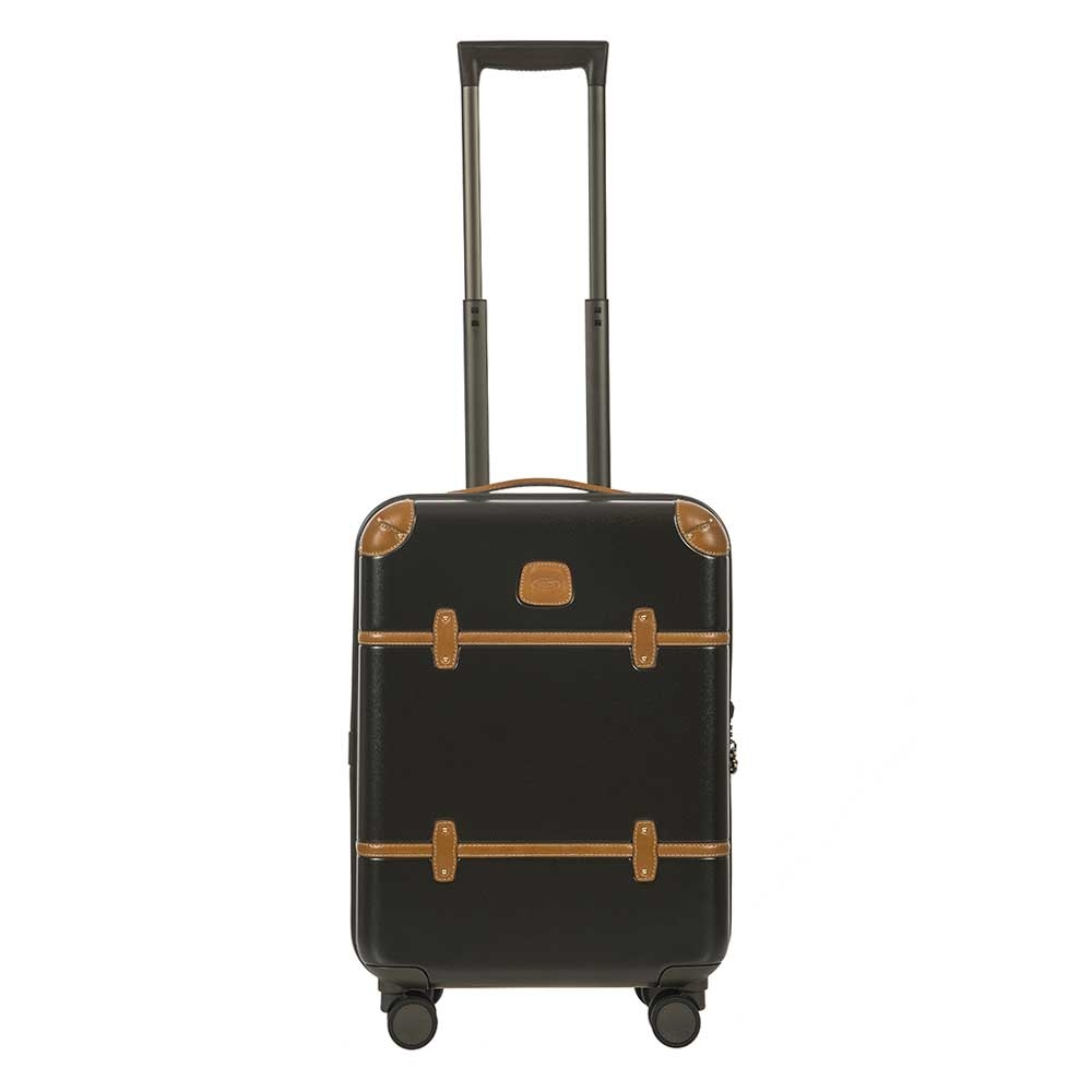 Bric&apos;s Bellagio Trolley S olive Harde Koffer <br/></noscript><img class=